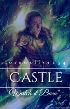Castle (Loki Laufeson: Jotun Fic) by ilovewolfs1234