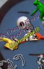 『✧』The Nersereeb Life of the Papa Crayon (Randomness Book II) by kingcarlos2334