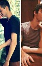 ♥Cinta Pandang Pertama ♥(18++) by Evanzara1612