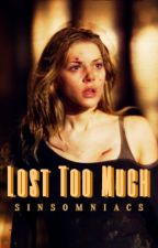 Lost Too Much | Daryl Dixon by -momjeans