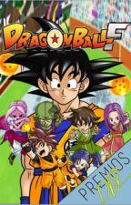 Dragon ball F: Una nueva leyenda by AxelLoaiza