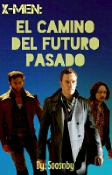 X-Men: El Camino Del Futuro Pasado {Charles Xavier}