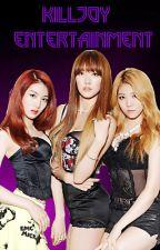 KJ Entertainment by ItsBlackPink