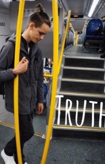 Truth >> Ethan Karpathy
