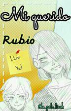 Mi Querido Rubio...  [YAOI]  by la_pelo_lizah