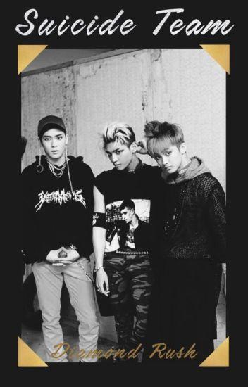 Suicide Team [NCT] [JaeYong]
