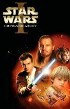 Star Wars Episode I: The Phantom Menace by GrayWolffee