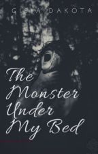 The Monster Under My Bed • Peter Pan Ouat • by gisiadakota