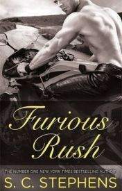 Furious Rush by S.C. Stephens  by dcdsfdfre435543