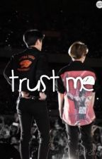 Trust Me [Sebaek] by whotookmysocks