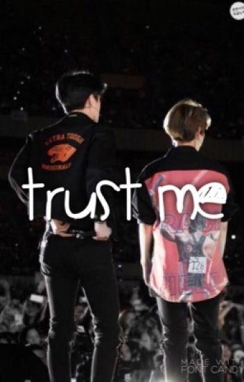 Trust Me [Sebaek]