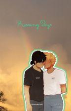 Kissing Boys (Solangelo highschool AU) by Memes_4_Life