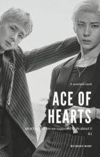 Ace Of Hearts        [wontaek] by daisy-ruby
