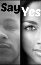 Say Yes (Dustin Breeding from B5 Love Story) by girlwhocried5sauce
