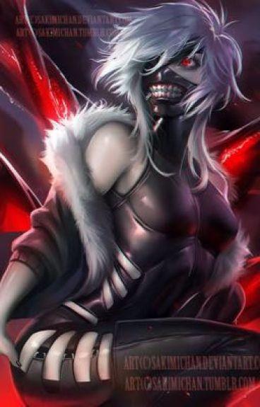 Unraveled Vampire (Oc x Alucard)