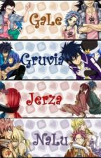 Fairy Tail pictures  by Fly_high_butterfly
