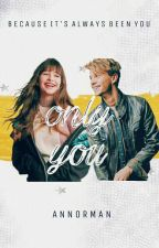 Only You (Jace Norman Y Tu) by annorman