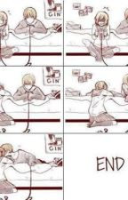 Life of dating a gamer (BoyXGirl) by Lazy-Loser-