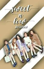 sweet n low | lee jihoon by blessedjimin