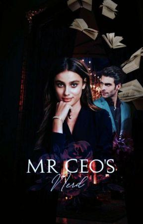 MR CEO's NERD by Eveshine5