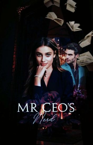 MR CEO's NERD
