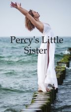 Percy's little sister by 23fangirl23