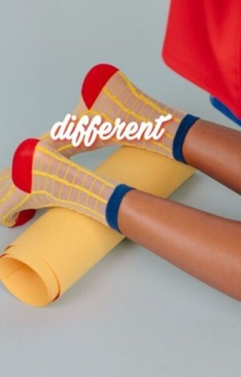 different.