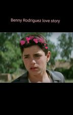Benny Rodriguez Love Story  by 2fab2giveadamnn