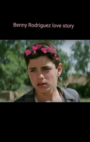 Benny Rodriguez Love Story