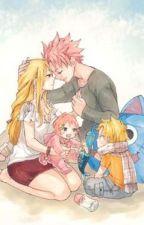 (nalu)(Fanfiction)Đừng khóc,cô bé của anh!!!!!!!! by Kirahoshinawa