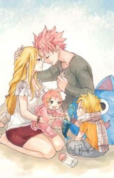(nalu)(Fanfiction)Đừng khóc,cô bé của anh!!!!!!!!