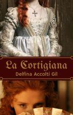 La Cortigiana  by Delfina-A