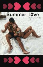 Summer Love by namita03