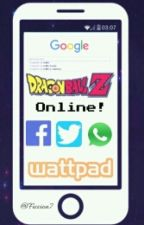 DBZ Online! (Pausada) by Ficcion7