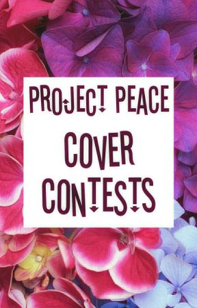 Cover Contests by ProjectPeace