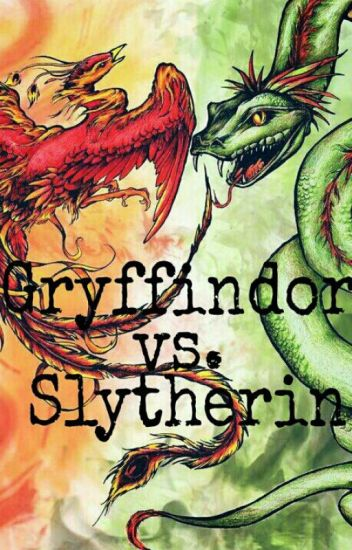 Gryffindor vs Slytherin  *Pausiert*