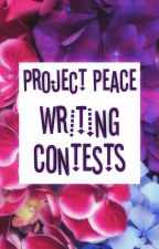 Writing Contests by ProjectPeace