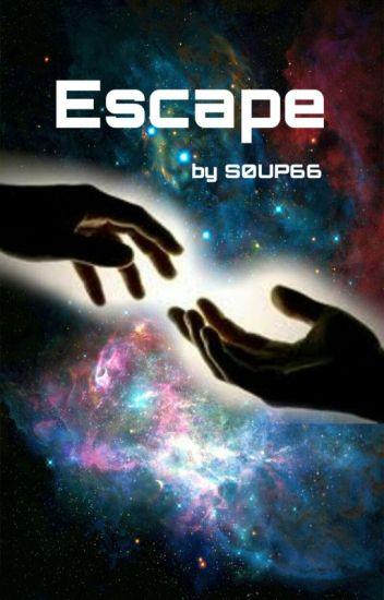 Escape (Keith X OC)