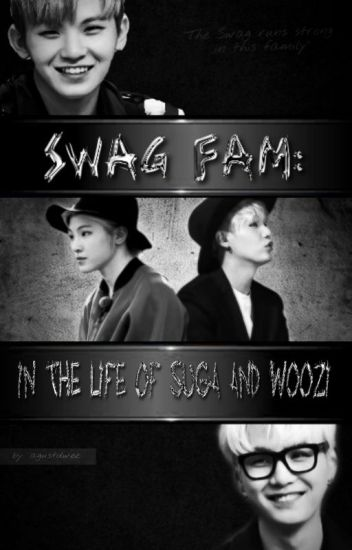 Swag Fam: In the Life of Suga and Woozi