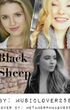 Black Sheep (HP fanfiction) by MusicLover258