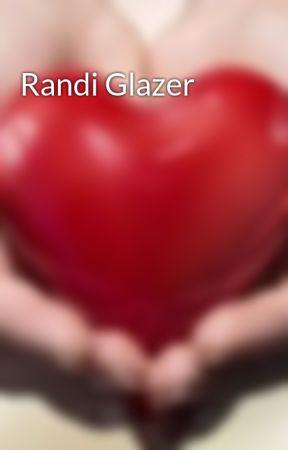 Randi Glazer by randi_glazer
