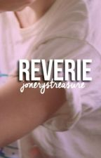 Reverie » Jonerys by jonerystreasure