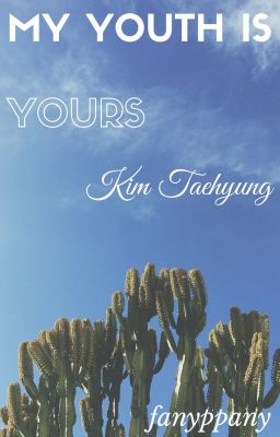 taehyung ☆ my youth is yours