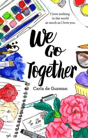 [Published] We Go Together by C_deguzman