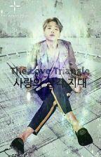 The Love Triangle |•yoonmin•| cz by Seokie_001