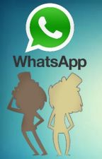 WhatsApp ||Golden X Freddy|| by Shofy_z4
