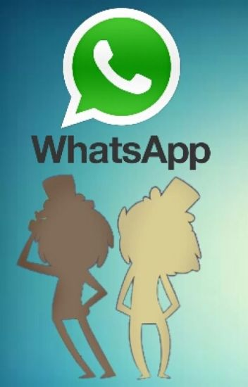 WhatsApp |Golden X Freddy| 《Book 1》