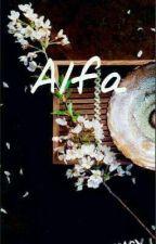 Alfa[ZAWIESZONE] by Simsy1