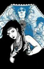 Córka Batmana |liga Młodych by Alksik