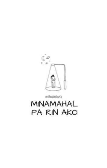 Minamahal Pa Rin Ako ⚣ jeongcheol